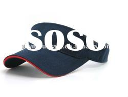 ultra led light sun visor perfect for running, camping, fishing and reading