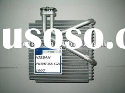 Auto AC Evaporator Cooling Coil for Nissan