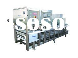 Best Price QCF-16 Cup Sealing Machine
