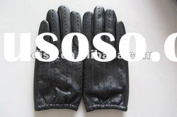 Fashion lambskin leather glove for US Market with cheap price