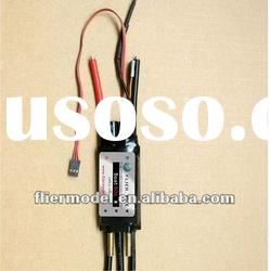 Flier 2-12S 80A brushless motor ESC for Heli
