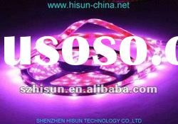 Hot Sale IP65 SMD5050/3528 Low Attenuate Rich Color great wall led flexible strip