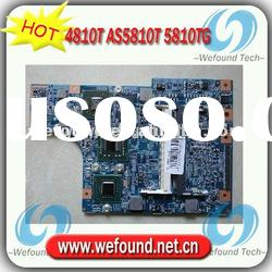 Hot sale 100% working laptop motherboard For acer 4810T AS5810T 5810TG 48.4CR05.021