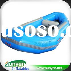 The best price 2012 top inflatable boat ,inflatable water park