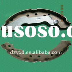 Toyota car brake shoe