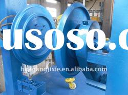 Used Tire recycling equipment in machinery grinding buffing machine