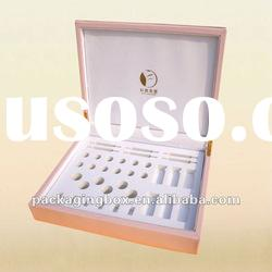 luxury box for perfume 2012 Spring Best Selling