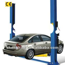 two post car lift cheap car lifts hydraulic car lift QDSH-T2027 2tons 1800mm