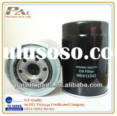 ME013343 MITSUBISHI Oil Filter Cross Reference
