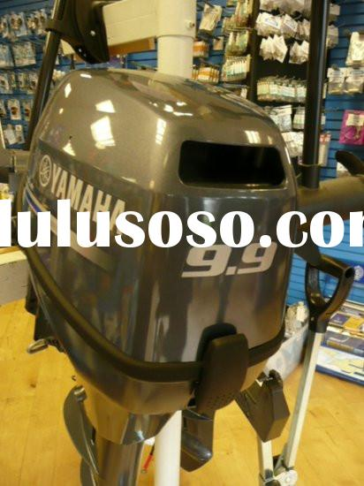 Best Price For Used Yamaha 9 9hp Outboards Motors For Sale
