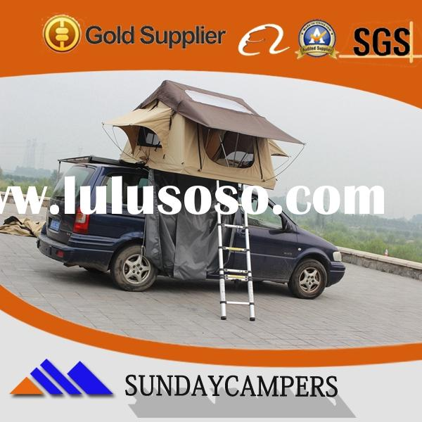 Camping gear truck tent for sale