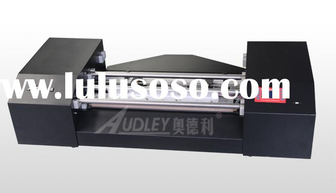 Digital offset printing machine, hot foil stamping printer,mini offset printing machine ADL-330B