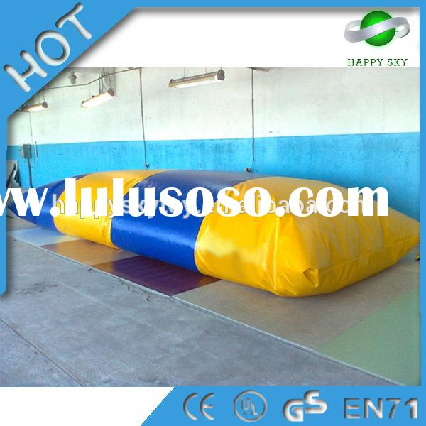 Hot Sale cheap water blob,water blob rental,water blob for sale