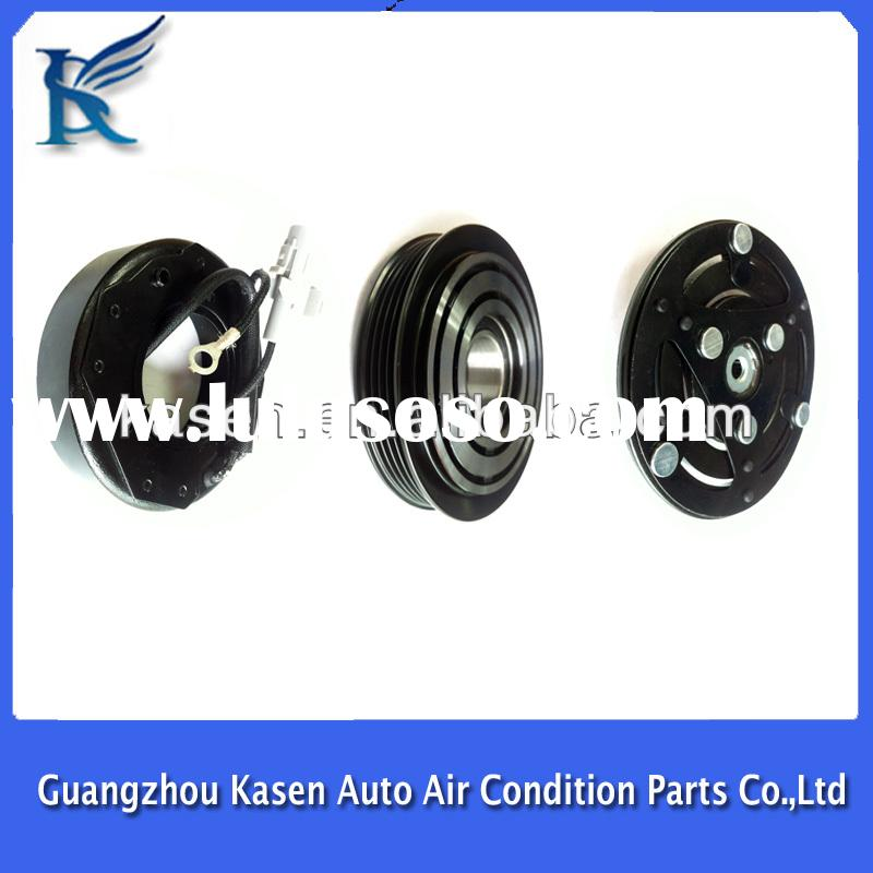 auto part number cross reference compressor electromagnetic clutch