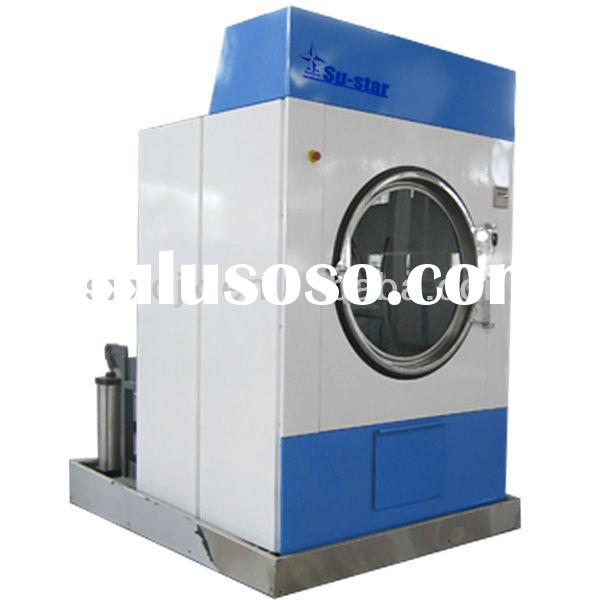 Cheap clothes dryer for textile factory