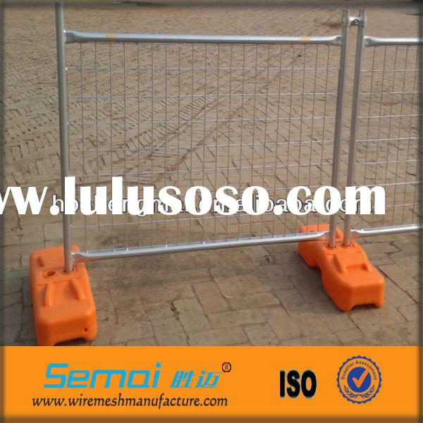 Chinas High Quality Outdoor Portable Temporary Fencing For Children Hot Sale (Professional Manufactu