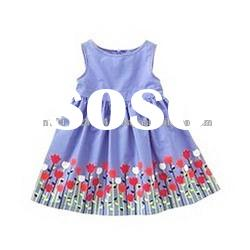 Party wear baby frock fancy designs for small girls