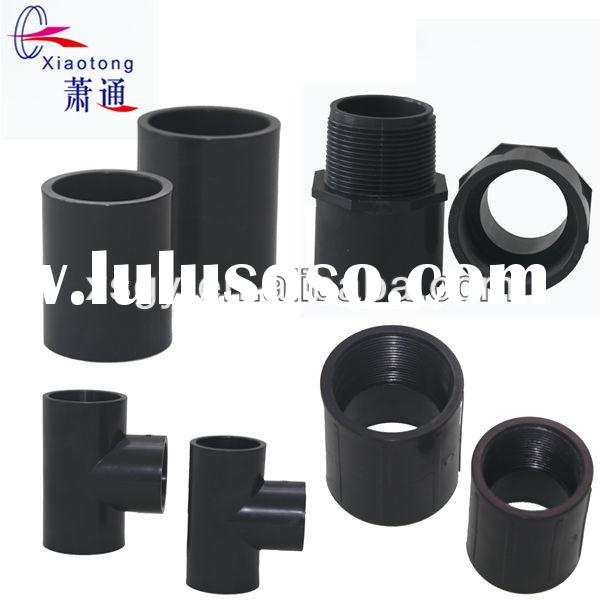 Plastic water permeability pipe for sale price china