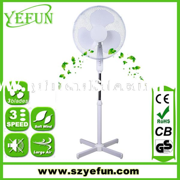 factory best selling small electric fan for home