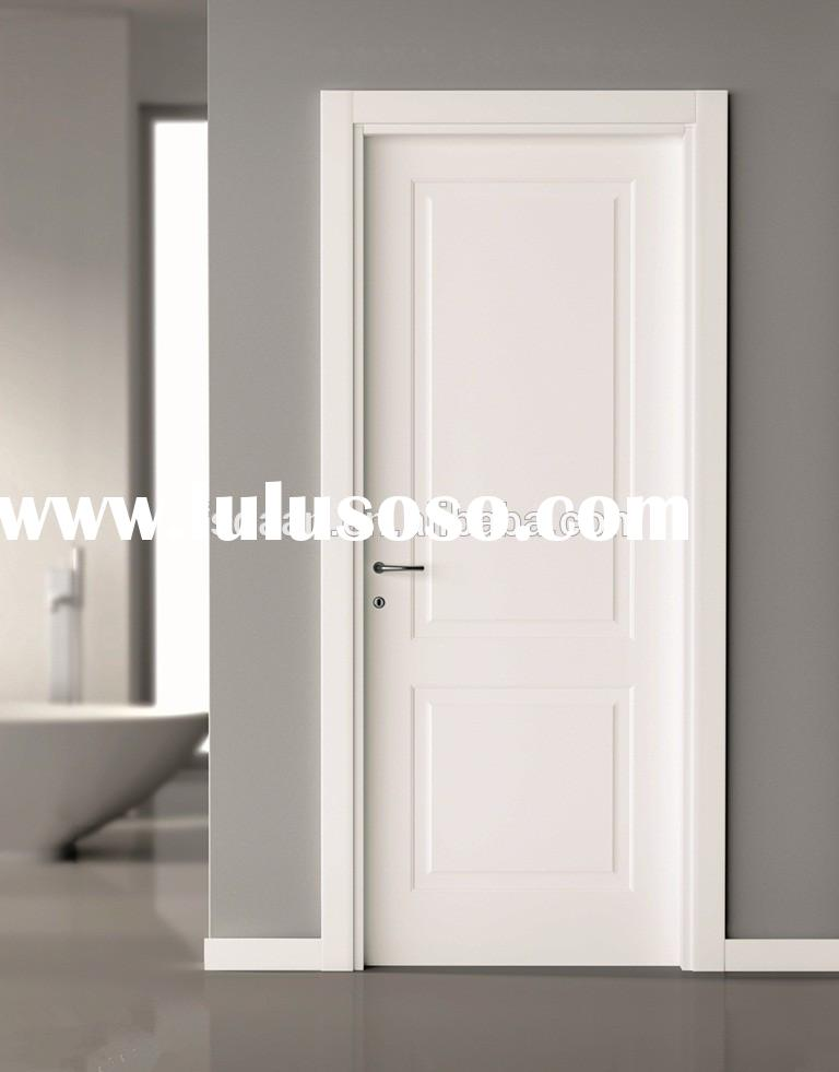 Interior Accordion Doors Solid Wood American Sophora Sp Solid Wood Doors For Sale Price China