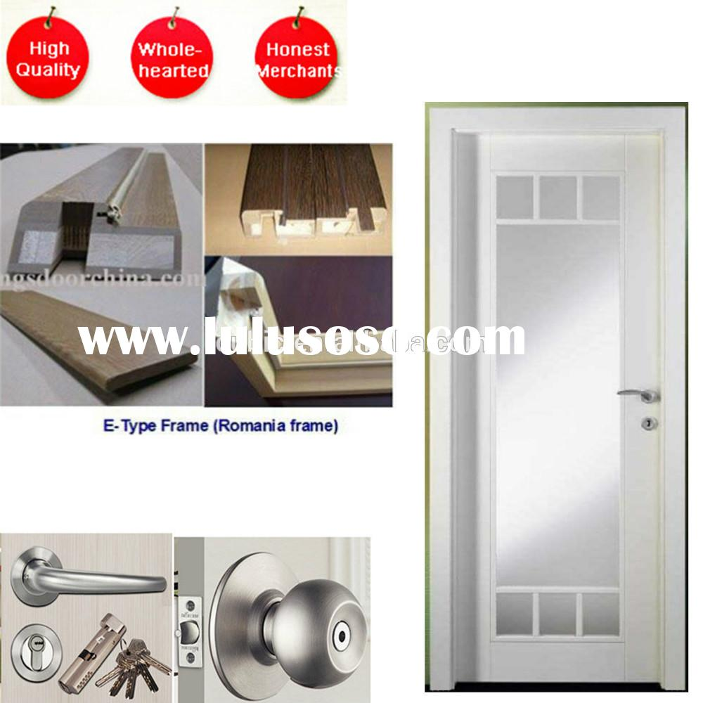 Interior doors mdf buying agent purchasing agent for Solid core flush door price