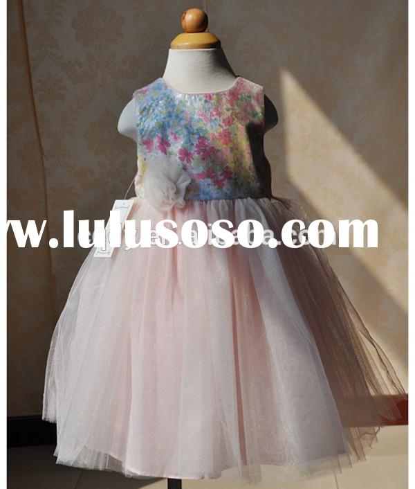 2015 princess kids frocks designs india baby girl party dress children frocks designs fairy dresses