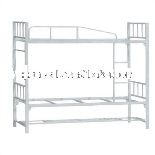 China factory price kids double deck bed sale