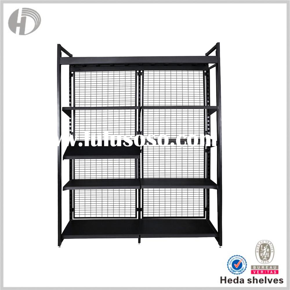 Low Price Black Metal Shoe Rack
