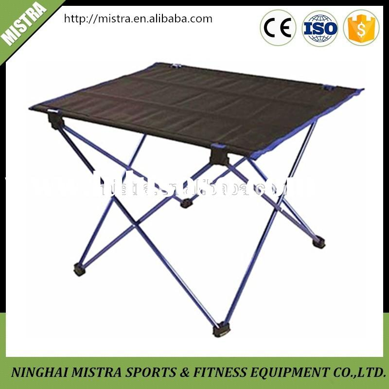 Multi-Purpose portable folding table for camping ,outdoors ,beach,picnic,garden ,lightweight aluminu