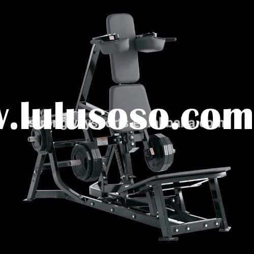 SH71 V-Squate Gym Products/Fitness Equipment Factory/Used Gym Equipment For Sale