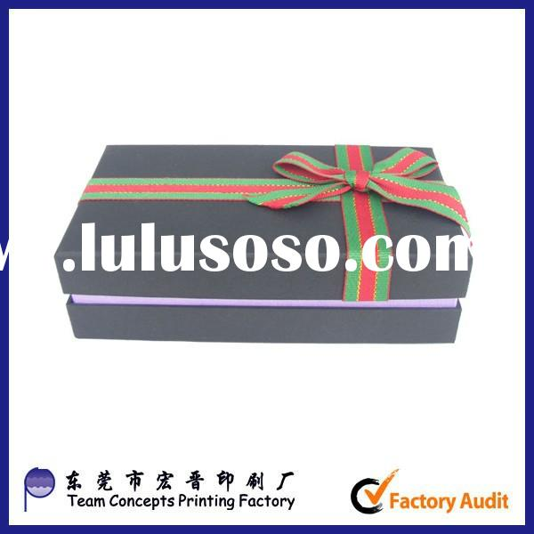 decorative cardboard boxes with lids