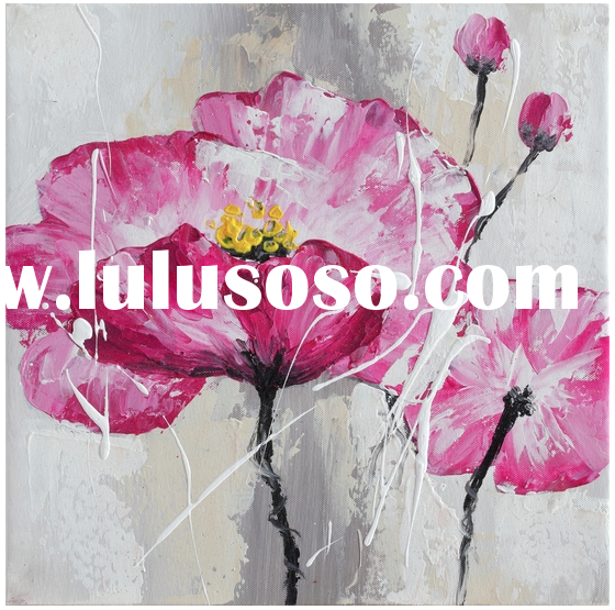 pure art abstract Oil Paintings/ Famous Art Canvas Paintings/ Modern Still Life Art Paintings