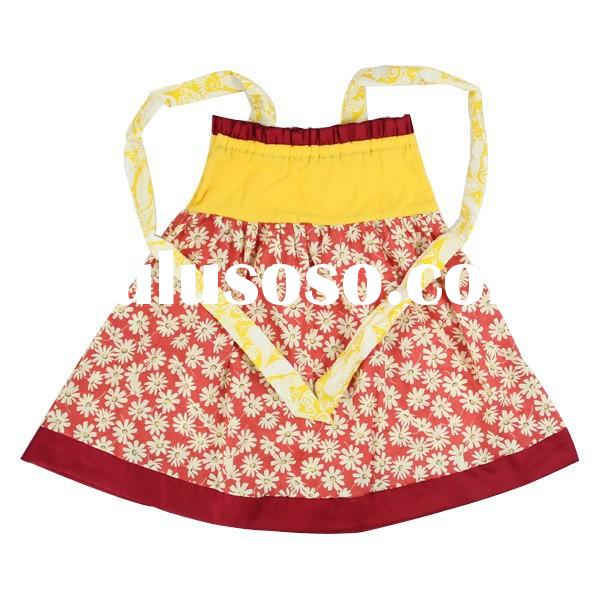 2015 kaiyo hot sale baby dress latest dress designs for kids free pattern halter neck dress