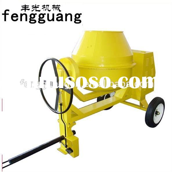 350l cement mixer sm350 with electric start diesel engine for Cement mixer motor for sale