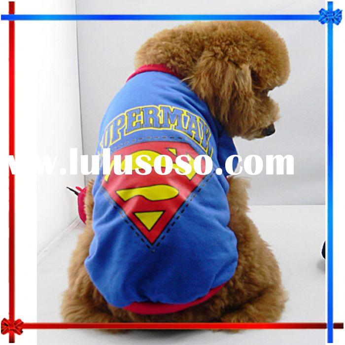 GIFT 27K Cute dog clothes for small dogs