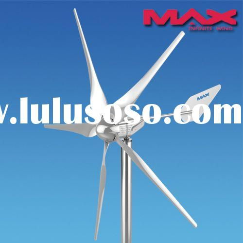 Max Series wholesales small home windmill blades