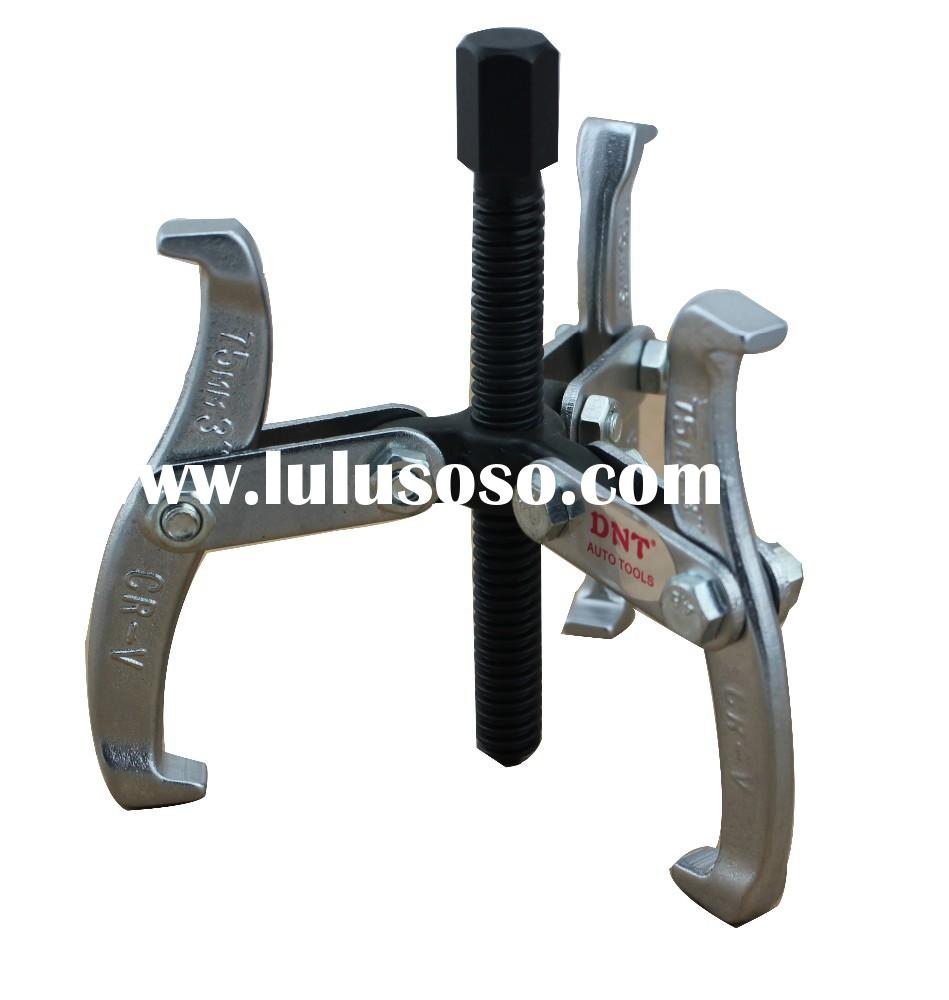 """hot sale three Jaw Gear puller,puller tools for auto repair 3"""" 4"""" 6""""8""""10""""12"""