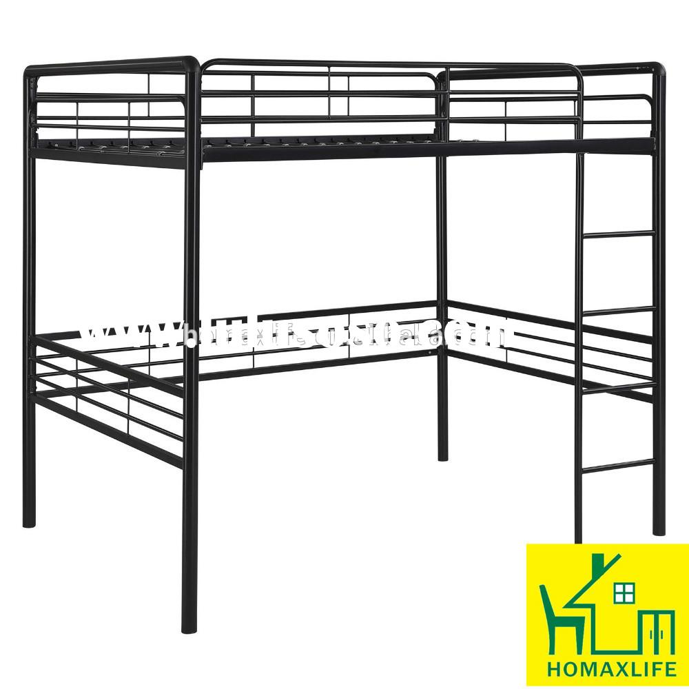 space saving bedroom furnitre cheap adult loft bed loft bed for adults