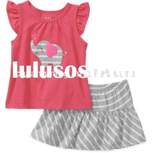 2015 back to school clothing for baby girls