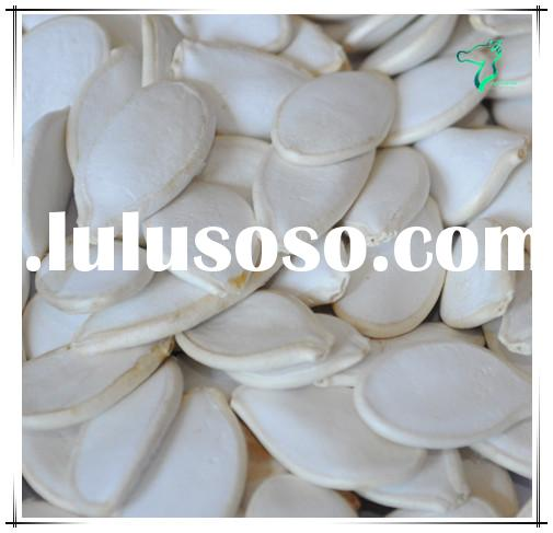 Benefits of China Pumpkin Seeds , 2014 Crop 11cm-13cm