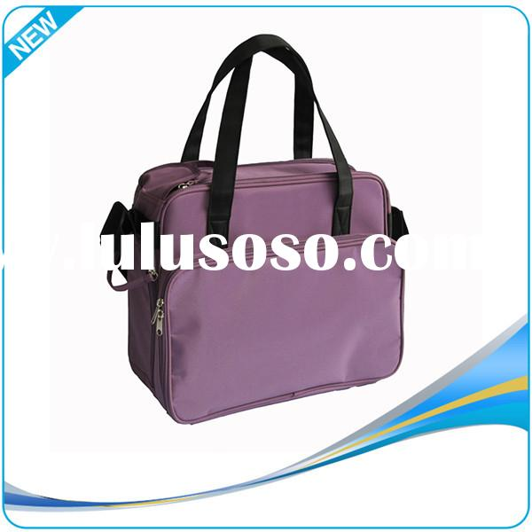 Competitive Price Quality-assured stylish diaper bags