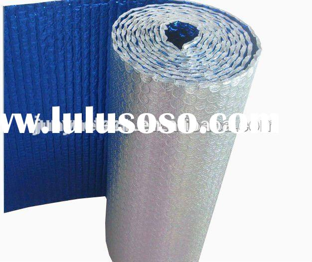 heat insulation aluminum thermal blanket for metal roof hot