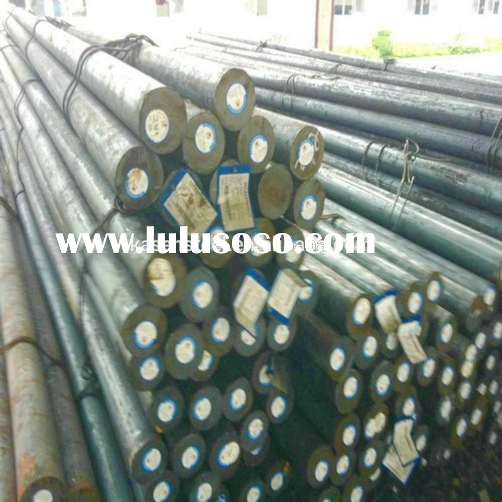 1.7225/4140 Alloy Steel/SAE 4140 Steel Price for 4140 round bar/aisi 4140 carbon alloy steel round b