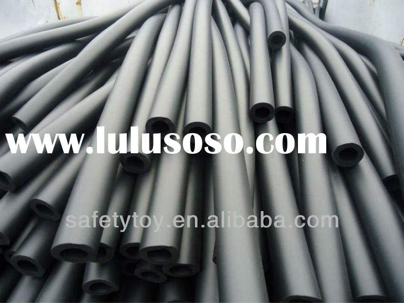 corrugated polyethylene/ drain/ flexible air conditioning NBR rubber pipes
