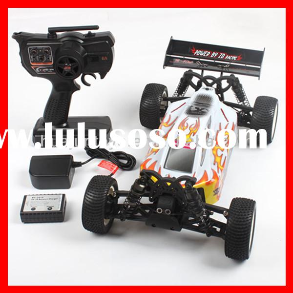 1/10 Scale 4WD Brushless Electric Off-road Buggy top rtr rc racing car rc brushless car rc car brush