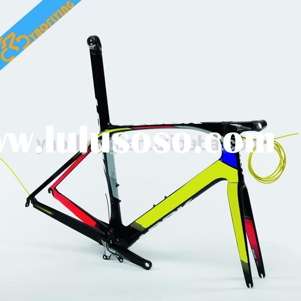 2015 most popular chinese Carbon Bike Frame,new Fashion 795 Carbon frame Road Bike,DIY carbon road b