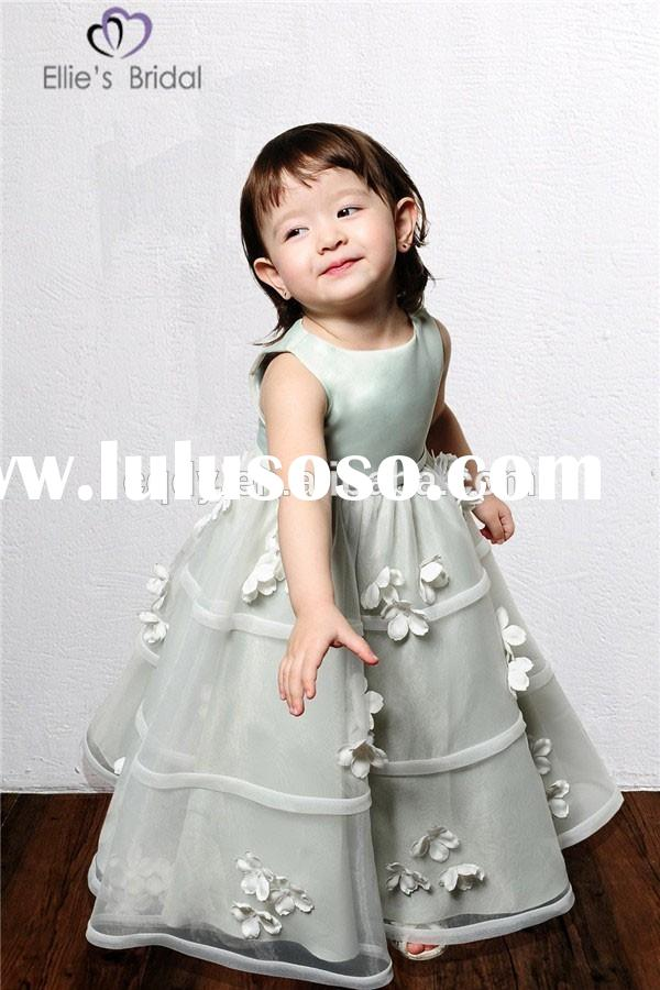 2015 good quality puff skirt kids beautiful dresses baby_fancy_frock birthday-dress-for-3-year-old