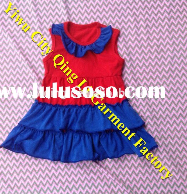 2015 persnickety remakes baby one piece girls party dress children frocks designs boutique remakes b