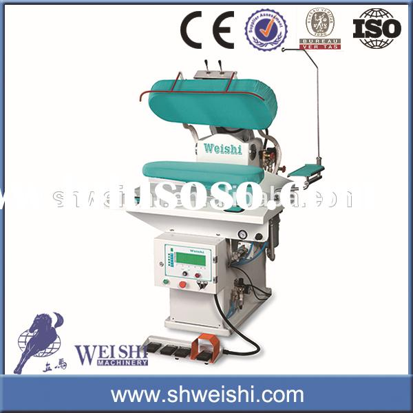 Best selling laundry pressing machine /dry cleaning utility press