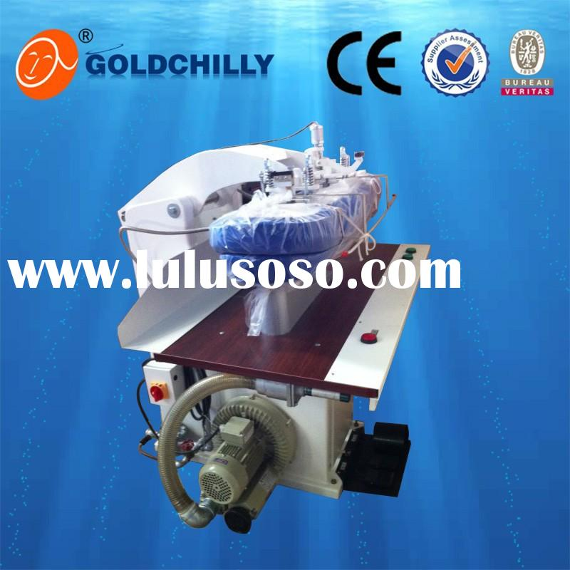 Dry Cleaning Clothes Pressing Machine